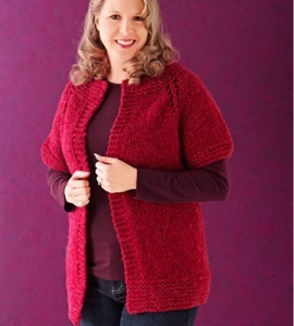 Sweater Jacket Knit Pattern Images