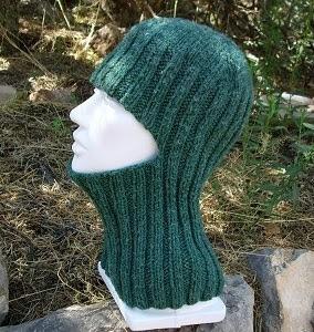 Free Easy Balaclava Knitting Patterns
