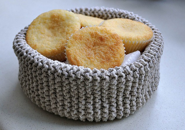 Free Basket Knit Pattern