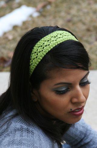 Loom Knit Headband Patterns