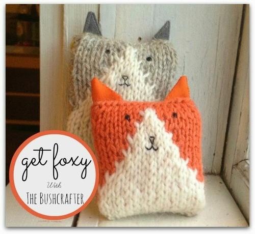 knittedfox