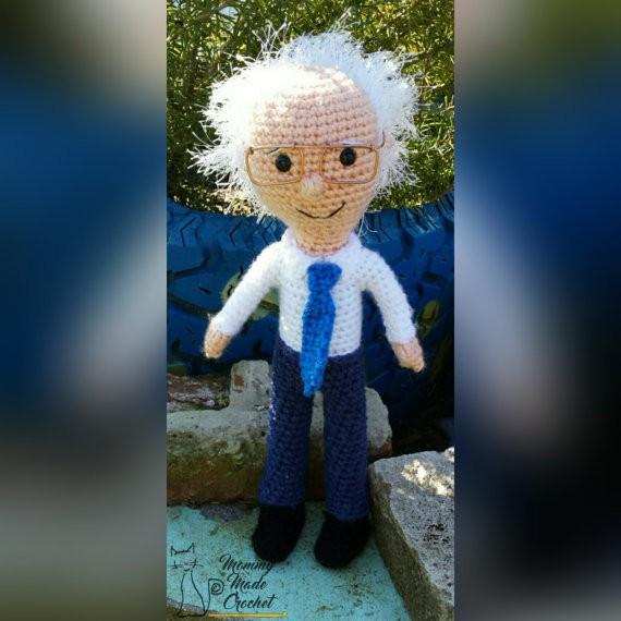 knitted-bernie-sanders-doll