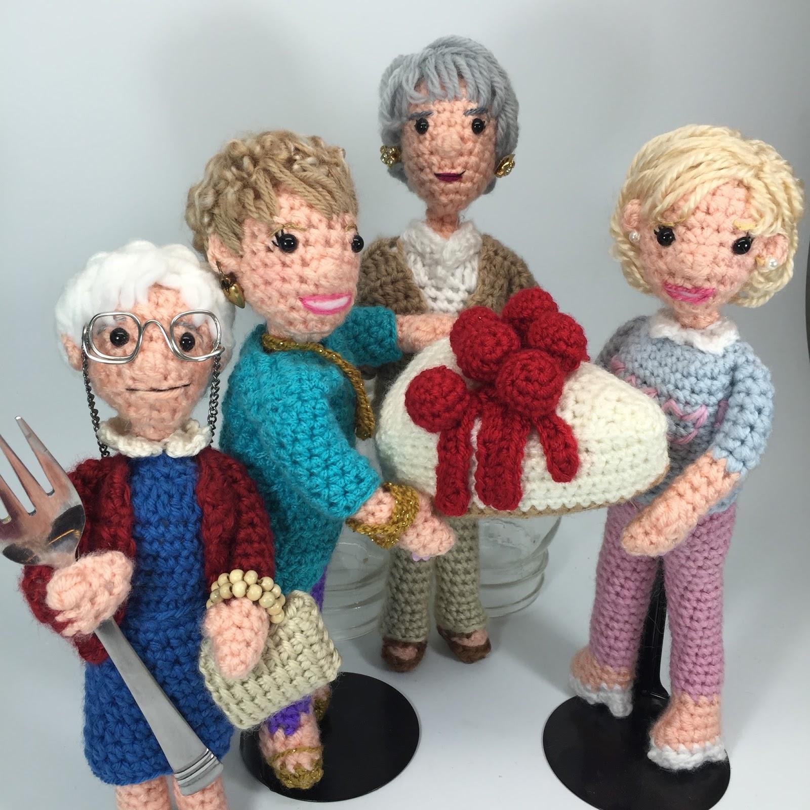 golden-girls-crocheted-dolls