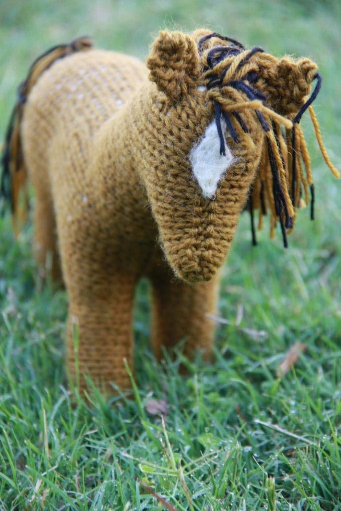 horse-knit